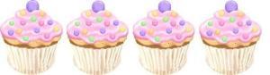 4cupcakes