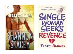 Approved Netgalley requests